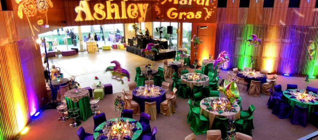 mitzvah event productions